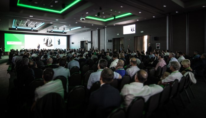 Veeam ON Forum Italia 2016, un grande successo!