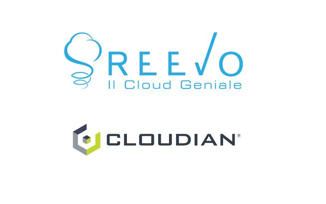 ReeVo Cloud sceglie Cloudian HyperStore come motore della soluzione Storage-as-a-Service