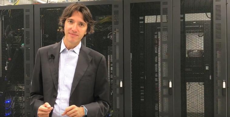 """Cloud computing e service provider, «cosi rispondiamo alla velocità e qualità che tutti i clienti pretendono in ogni territorio». Reevo e il """"motore"""" di NetApp"""