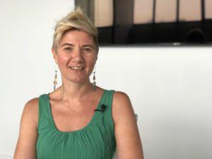 Cristina Olivieri
