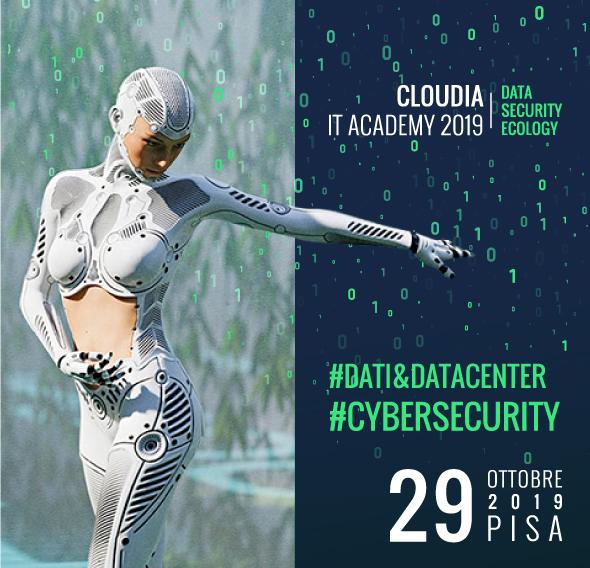 Cloudia IT Academy 2019, Reevo protagonista nel segno del cloud sicuro