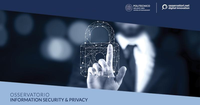 Information Security: la priorità delle aziende italiane è proteggere il cloud
